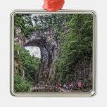 Puente natural adornos