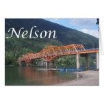 Puente: Nelson, A.C. Felicitaciones