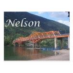 Puente: Nelson, A.C. Postales