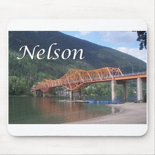 Puente: Nelson, A.C. Tapete De Ratones