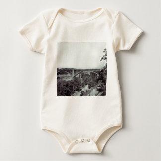 Puente New York City de Washington Trajes De Bebé