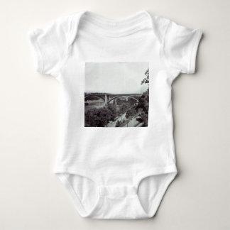 Puente New York City de Washington T-shirt
