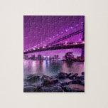 Puente Nueva York de Manhattan