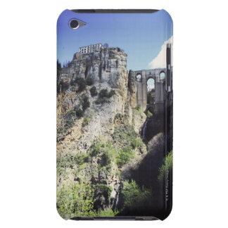Puente Nuevo bridge in Spain Barely There iPod Case