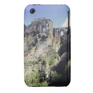 Puente Nuevo bridge in Spain Case-Mate iPhone 3 Case
