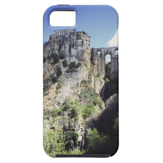 Puente Nuevo bridge in Spain iPhone SE/5/5s Case