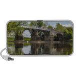 Puente País de Gales Altavoces