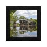 Puente País de Gales Cajas De Recuerdo