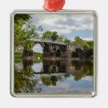 Puente País de Gales Ornamentos De Reyes