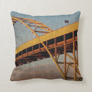 Puente Portland Oregon de Fremont Cojín