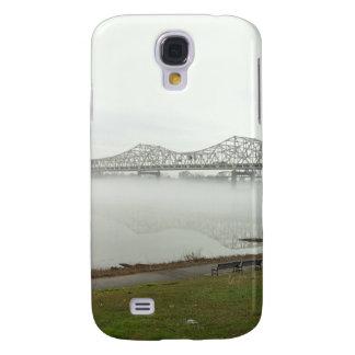 Puente que atraviesa el río Ohio Funda Para Galaxy S4