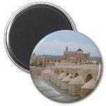 Puente romano - Córdoba, España - imán