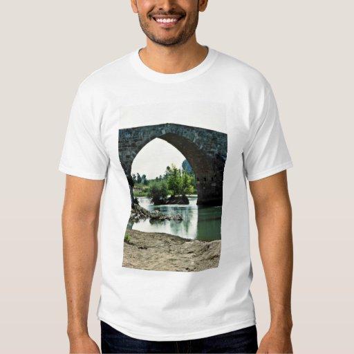 Puente romano, río de Goksu, Silifke Playeras