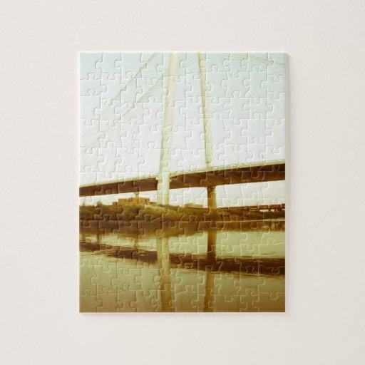 puente rompecabeza