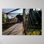 Puente sin fin poster