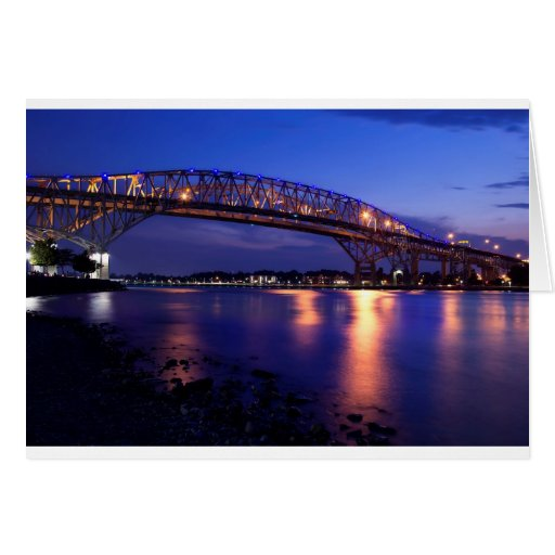 Puente Tarjeta