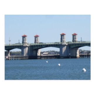 puente postales