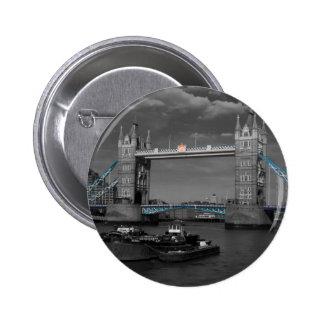 Puente Thames Londres de la torre Pin