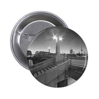 Puente Thames Londres de Lambeth Pin
