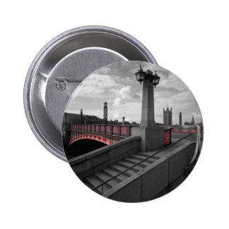 Puente Thames Londres de Lambeth Pins