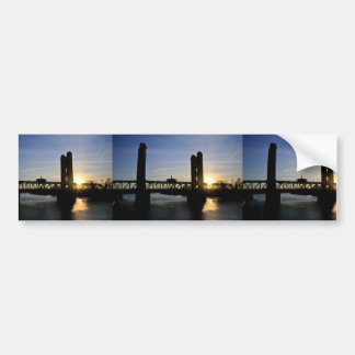 Puente viejo de Sacramento