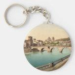 Puente y San de piedra Giorgia, classi de Verona,  Llaveros