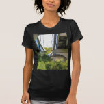puentes camiseta