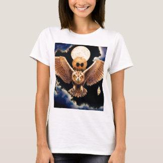 Pueo Storm T-Shirt