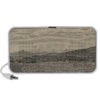 Puerco Valley iPod Speaker