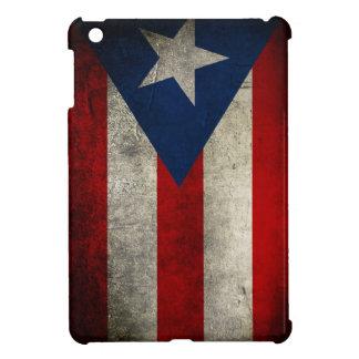Puero Rico Flag Case For The iPad Mini