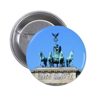 Puerta de Brandeburgo, Berlín