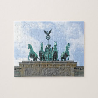 Puerta de Brandeburgo - Tor de Brandenburger Puzzle