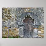 Puerta de Espada de la misión Póster