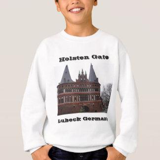 Puerta de Holsten - Lubeck Alemania Remeras
