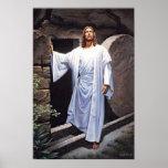 puerta de Jesús Posters