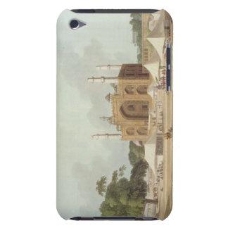 Puerta de la tumba del emperador Akbar (1542-1605) Case-Mate iPod Touch Funda