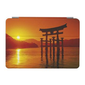 Puerta de O-Torii, capilla de Itsukushima, Cubierta De iPad Mini