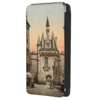Puerta de Sevigne, Burdeos, Francia Funda Para Galaxy S5
