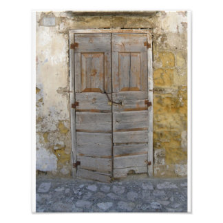 Puerta de Vieste Fotografias
