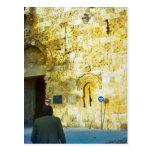 Puerta de Zion, Jerusalén Postal