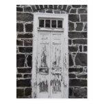 Puerta del BI-Doblez - 1989 Postal