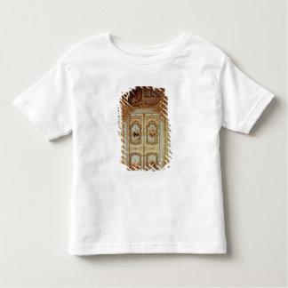 Puerta del cuarto de la porcelana playera de bebé