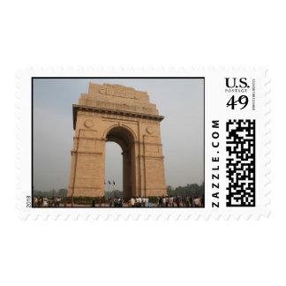 Puerta Delhi de la India Envio
