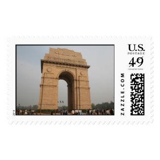 Puerta Delhi de la India