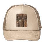 Puerta - el cierre gorras de camionero