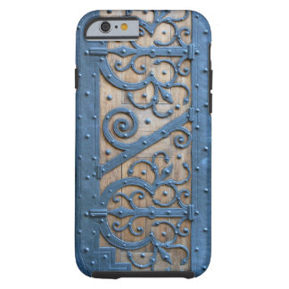 Puerta medieval funda para iPhone 6 tough