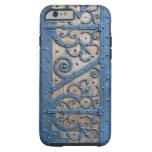 Puerta medieval funda de iPhone 6 tough