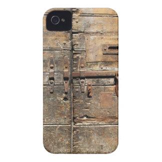Puerta romana iPhone 4 coberturas