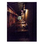 Puerta y tabla rústicas - Portland, O Postal