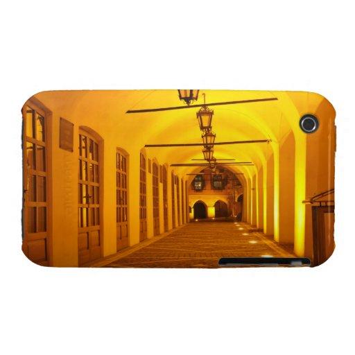 Puertas Case-Mate iPhone 3 Carcasa